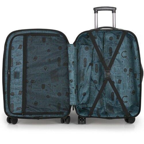f72338f69a1e Gabol Paradise bőrönd