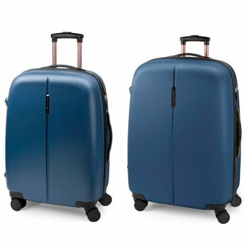 a kék bőröndök