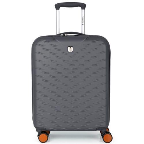 A szürke bőrönd