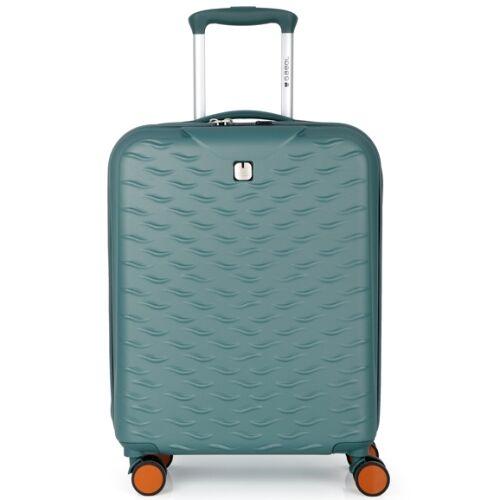A türkizkék bőrönd