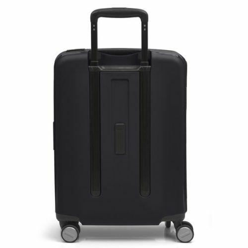 Gabol Sendai bőrönd (cipzár nélküli) hátulról