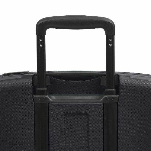 Gabol Sendai bőrönd (cipzár nélküli) húzókar