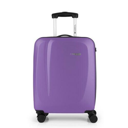 Gabol line bőrönd lila