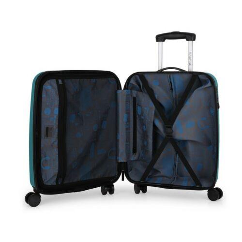 Gabol line bőrönd belső