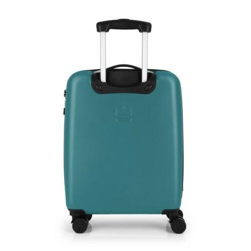 Gabol line bőrönd hátulról