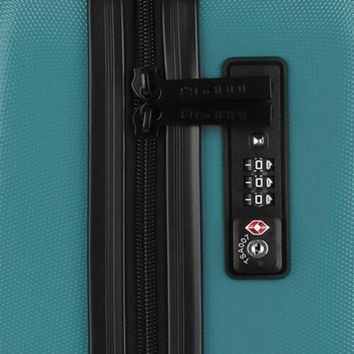 Gabol line bőrönd számzár