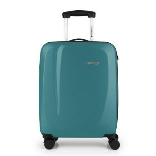 Gabol line bőrönd türkiz