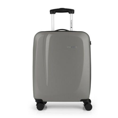 Gabol line bőrönd sötétszürke