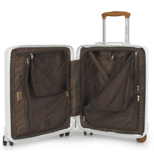 Gabol Mosaic bőrönd kabin belseje
