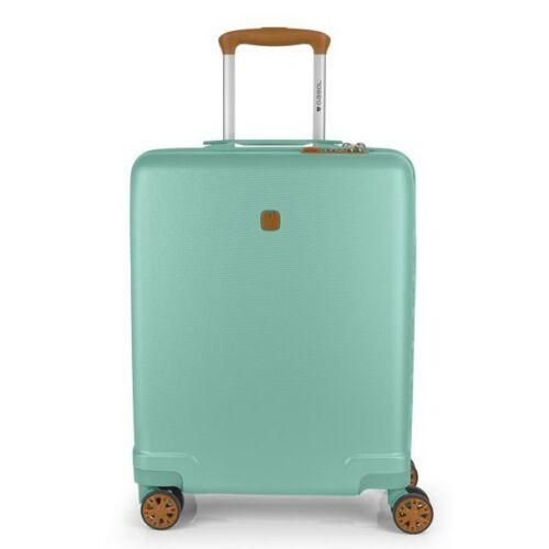 Gabol Mosaic bőrönd menta