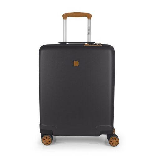 Gabol Mosaic bőrönd sötétszürke