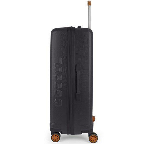 Gabol Mosaic bőrönd nagy, oldalról