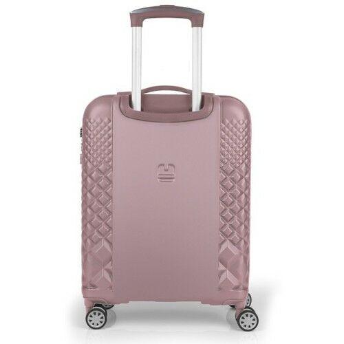 Gabol Oporto bőrönd oldalról