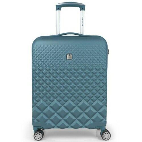 Gabol Oporto bőrönd türkiz