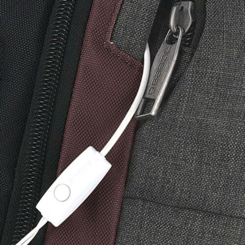 """Gabol Direct laptophátizsák (15,6"""") USB kivezetéssel"""
