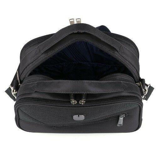 Gabol Mailer neszesszer és kozmetikai táska fekete belseje
