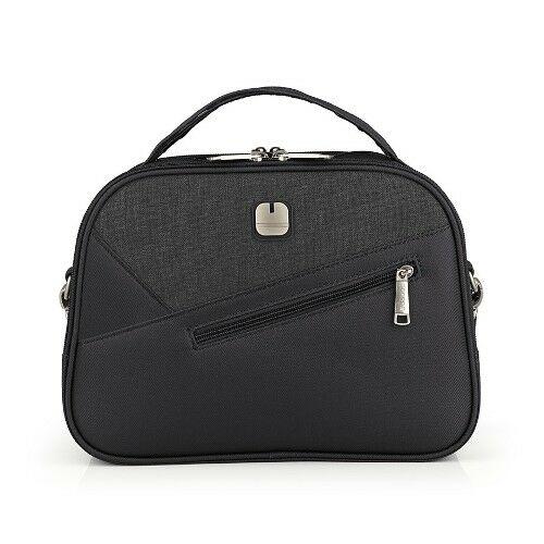 Gabol Mailer neszesszer és kozmetikai táska fekete