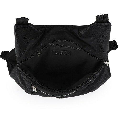 Gabol Way női hátizsák feketebelső
