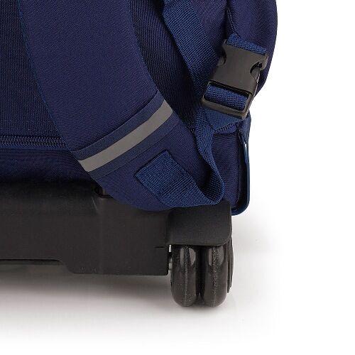 Gabol Speed gurulós hátizsák (iskolásoknak) kerekek