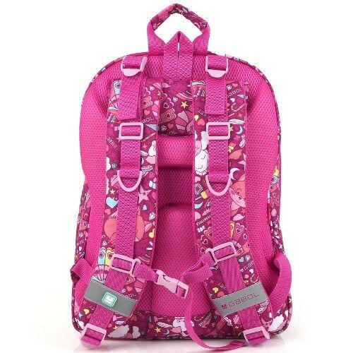 Gabol Toy iskolai hátizsák