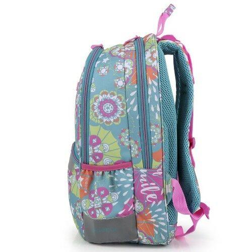 Gabol Mimic iskolai hátizsák oldala