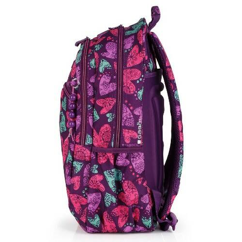 Gabol Dream hátizsák iskolásoknak