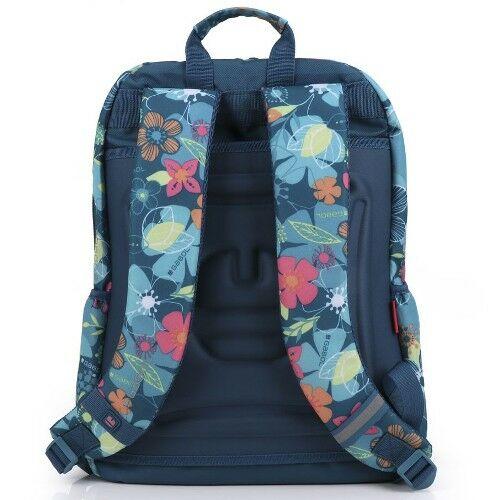 Gabol Aloha hátizsák (iskolásoknak) hátulja