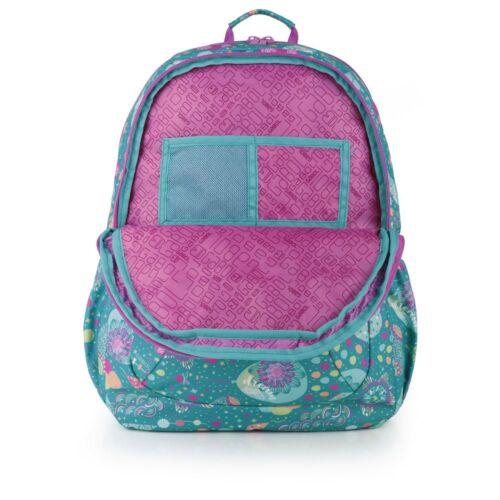 Gabol Mimic hátizsák (iskolásoknak) belülről