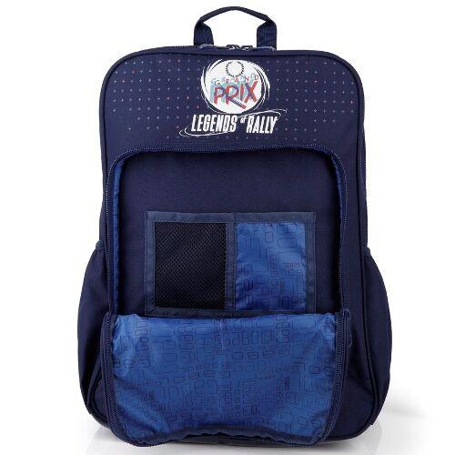 Gabol Speed hátizsák (iskolásoknak) belülről