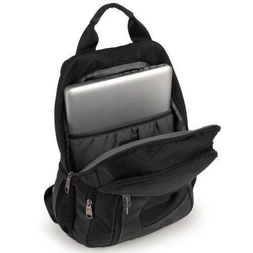 """Gabol Expert laptophátizsák (15,6"""") belülről"""
