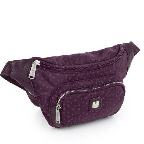 A lila táska