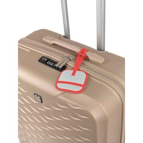 Gabol bőröndcímke