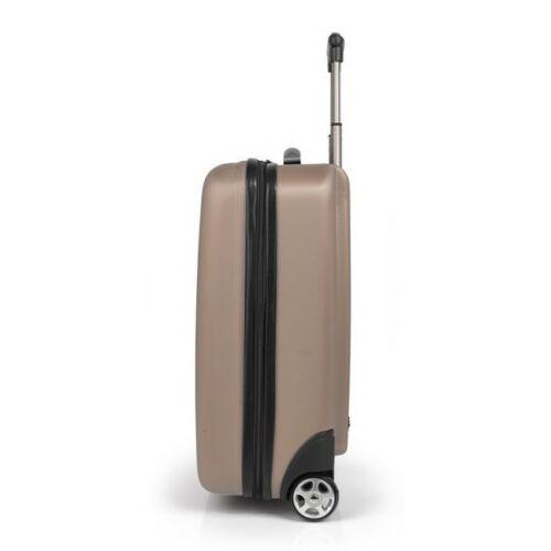 Gabol Paradise kabinbőrönd oldalt