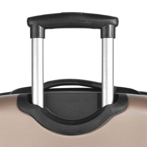 Gabol Paradise kabinbőrönd húzókar