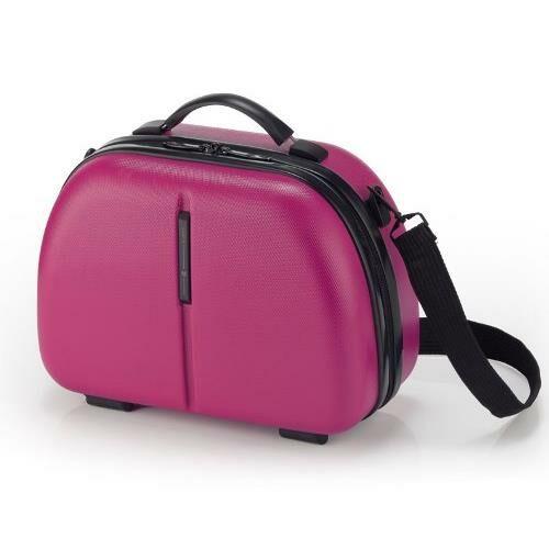 Gabol Paradise kozmetikai táska rózsaszín
