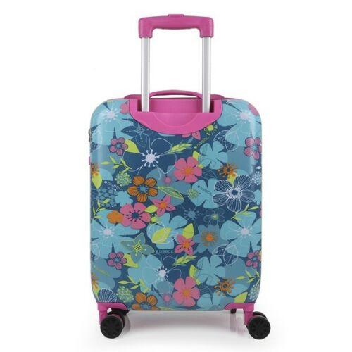 bőrönd hátulról