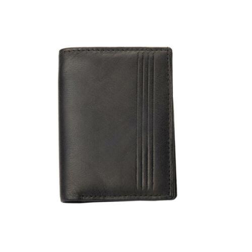 Bankkártya és pénz tartó RFID védelemmel