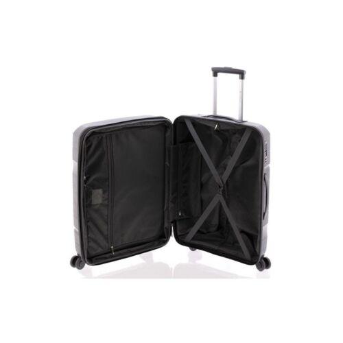 Gladiator boxing bővíthető bőrönd