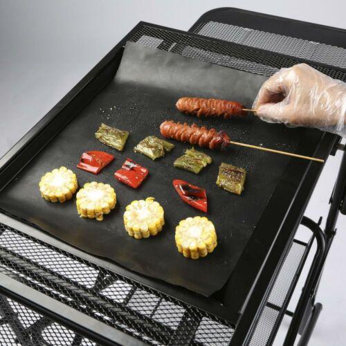 BBQ tapadásmentes grill sütőlap