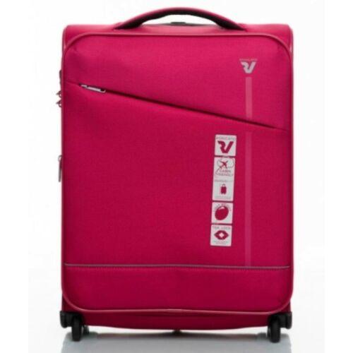 Roncato Jazz bővíthető kabinbőrönd