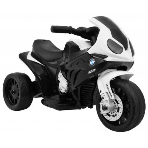 BMW S1000 RR elektromos kisMotor gyerekeknek (3 kerekű)