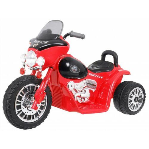 BMW K1300S elektromos kisMotor gyerekeknek (mini segédkerekekkel) műszerfal