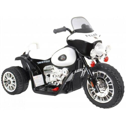 BMW K1300S elektromos kisMotor gyerekeknek (mini segédkerekekkel) méretei