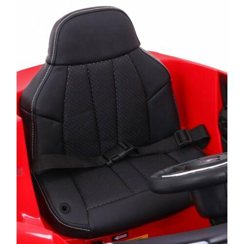 BMW 6 GT elektromos kisautó gyerekeknek (távirányítóval, 1 személyes) ülés