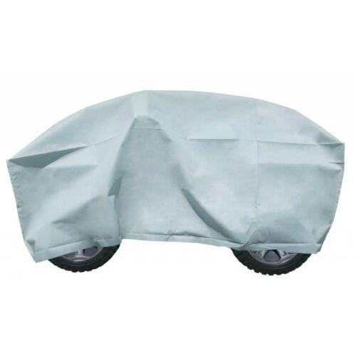 BMW X6M elektromos kisautó gyerekeknek (távirányítóval, 1 személyes) takaró