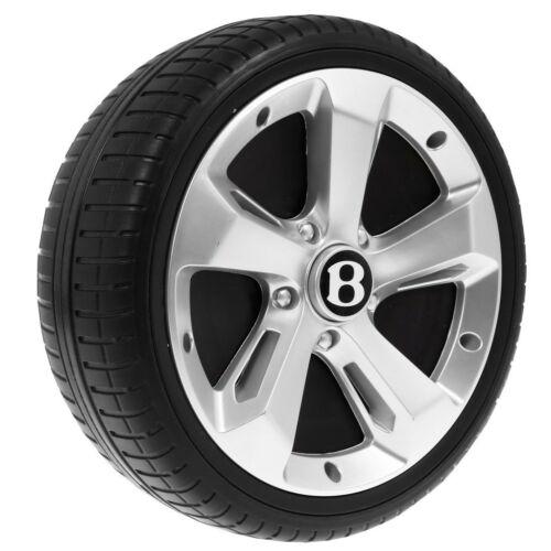 Bentley Bentayga elektromos kisautó gyerekeknek (távirányítóval, 1 személyes) kerék
