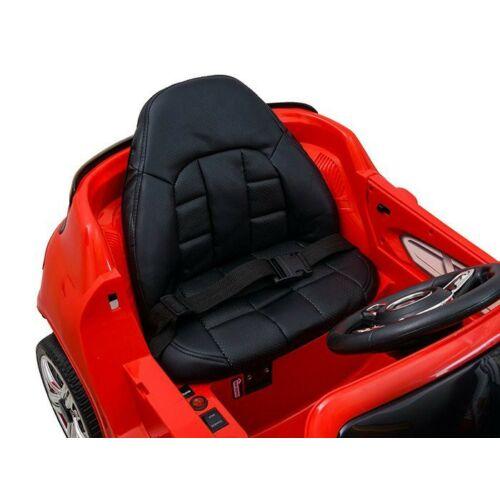 Coronet S elektromos kisautó gyerekeknek (távirányítóval, 1 személyes) ülés