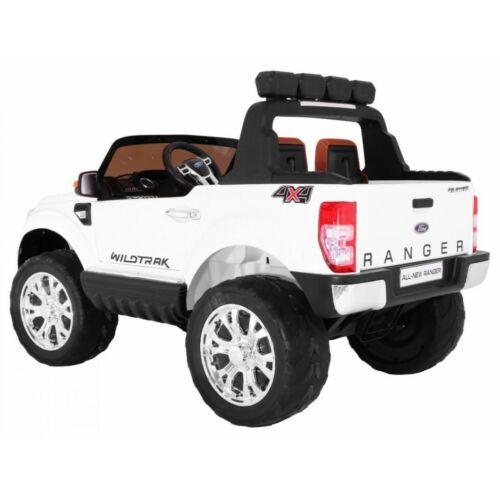 Ford Ranger Lift 4x4 elektromos kisautó gyerekeknek (távirányítóval, 1 személyes) oldalról