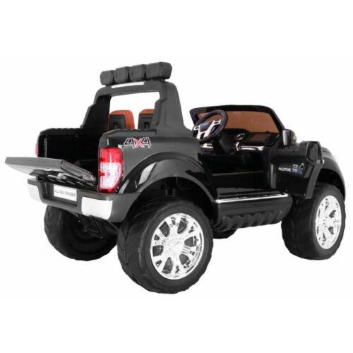 Ford Ranger Lift 4x4 elektromos kisautó gyerekeknek (távirányítóval, 1 személyes) hátsó ajtó