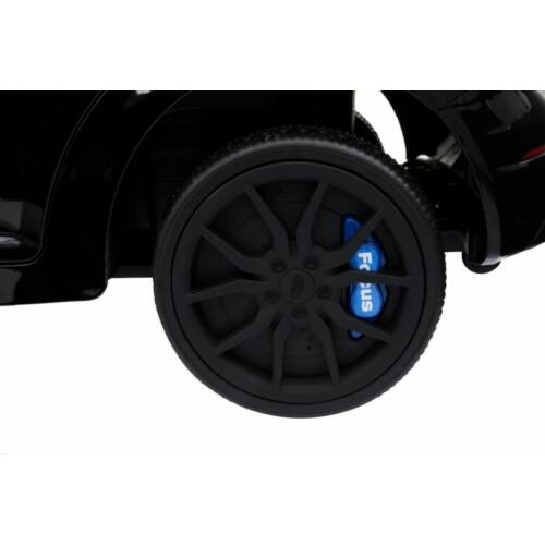 Ford Focus RS elektromos kisautó gyerekeknek (távirányítóval, 1 személyes) kerék